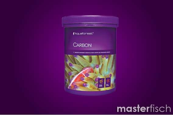 CARBON 1000 ml AQUAFOREST
