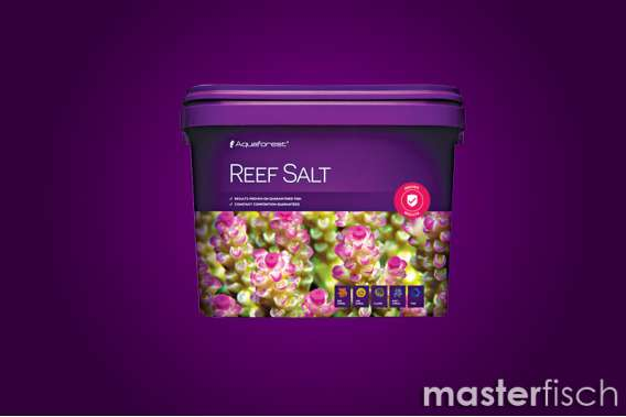 SEL REEF SALT 22 kg AQUAFOREST